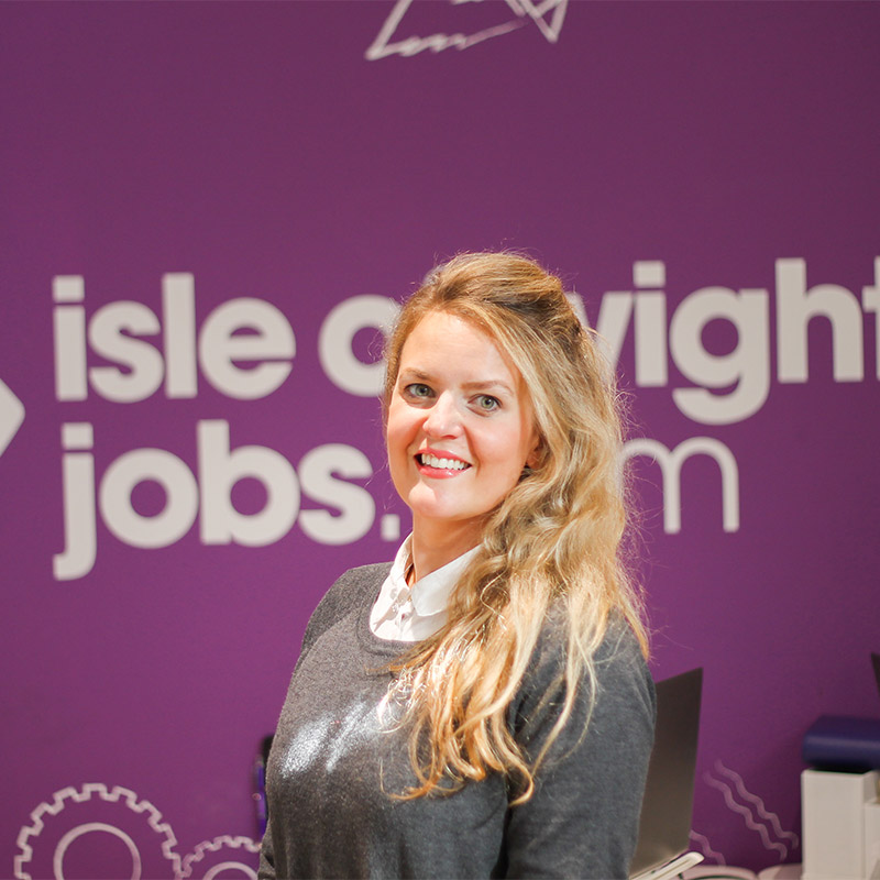 Libby Endean – Business Development Executive
