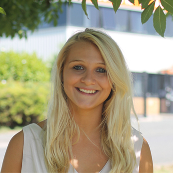 Keeleigh Currell- Recruitment Consultant